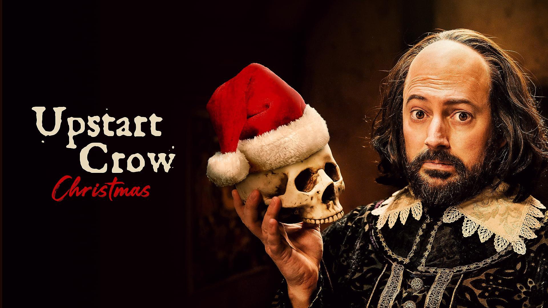 Upstart Crow, Christmas Special 2020
