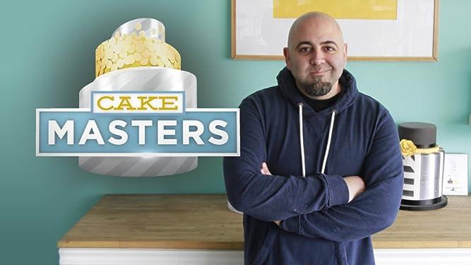 Cake Masters - Season 1