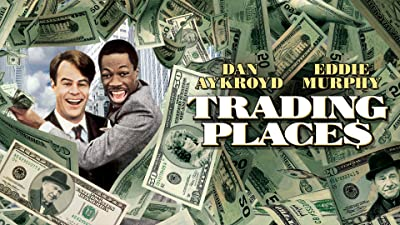 Trading Places (4K UHD)