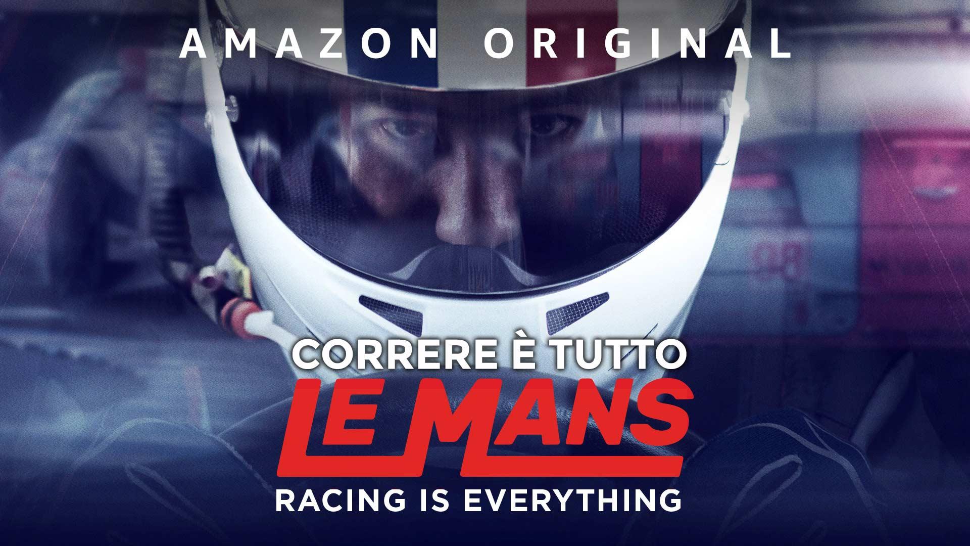 Le Mans: correre è tutto Stagione 1