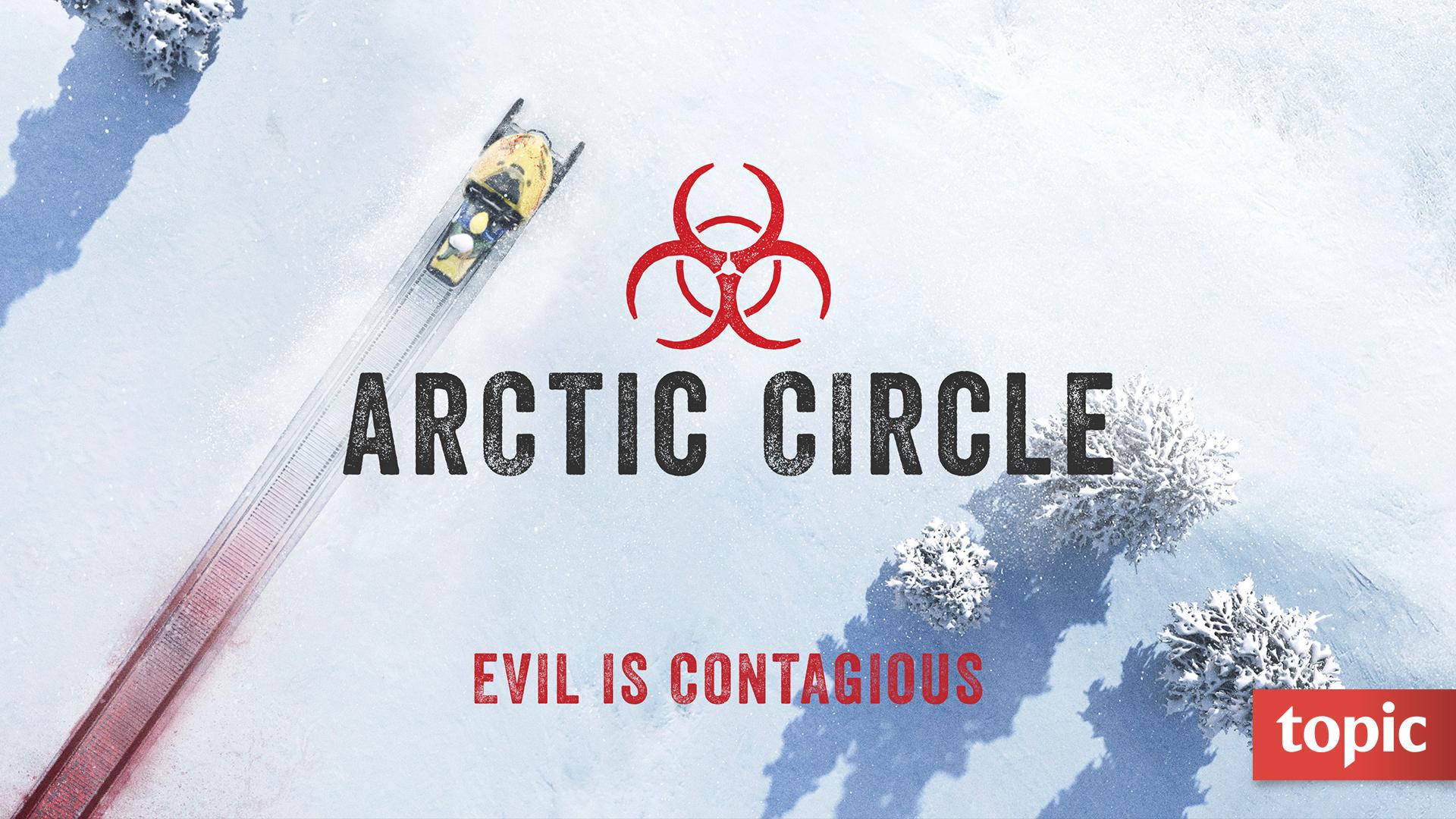 Arctic Circle Season 1
