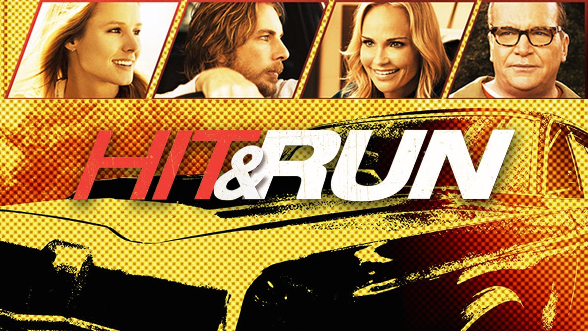 Hit & Run (2012)