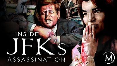Inside JFK's Assassination