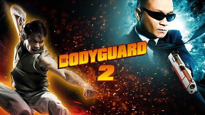 The Bodyguard 2