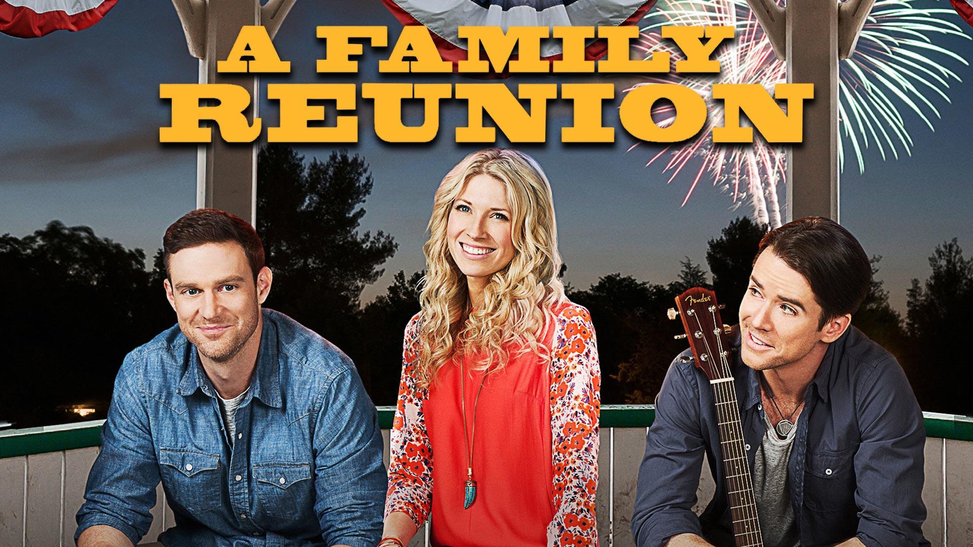 A Family Reunion
