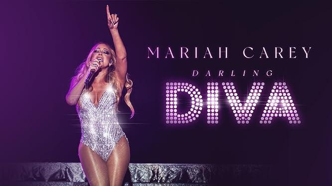 Mariah Carey: Darling Diva