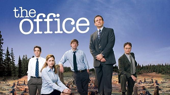 The Office Season 4