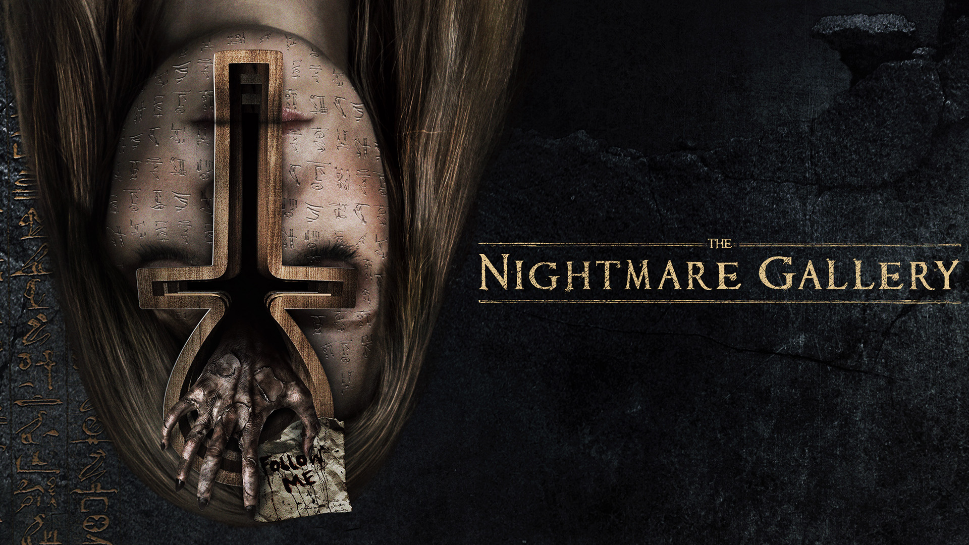 Nightmare Gallery, The
