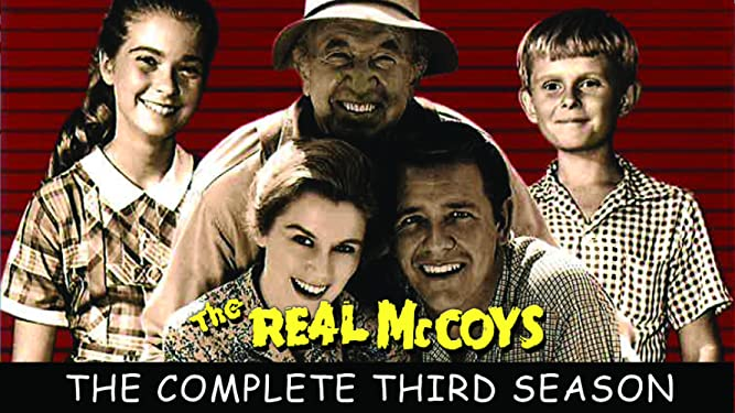The Real McCoys