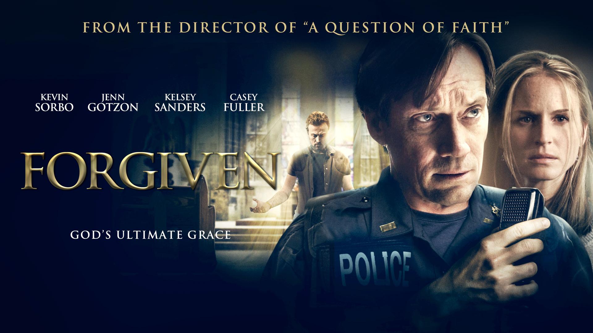 Forgiven on Amazon Prime Video UK