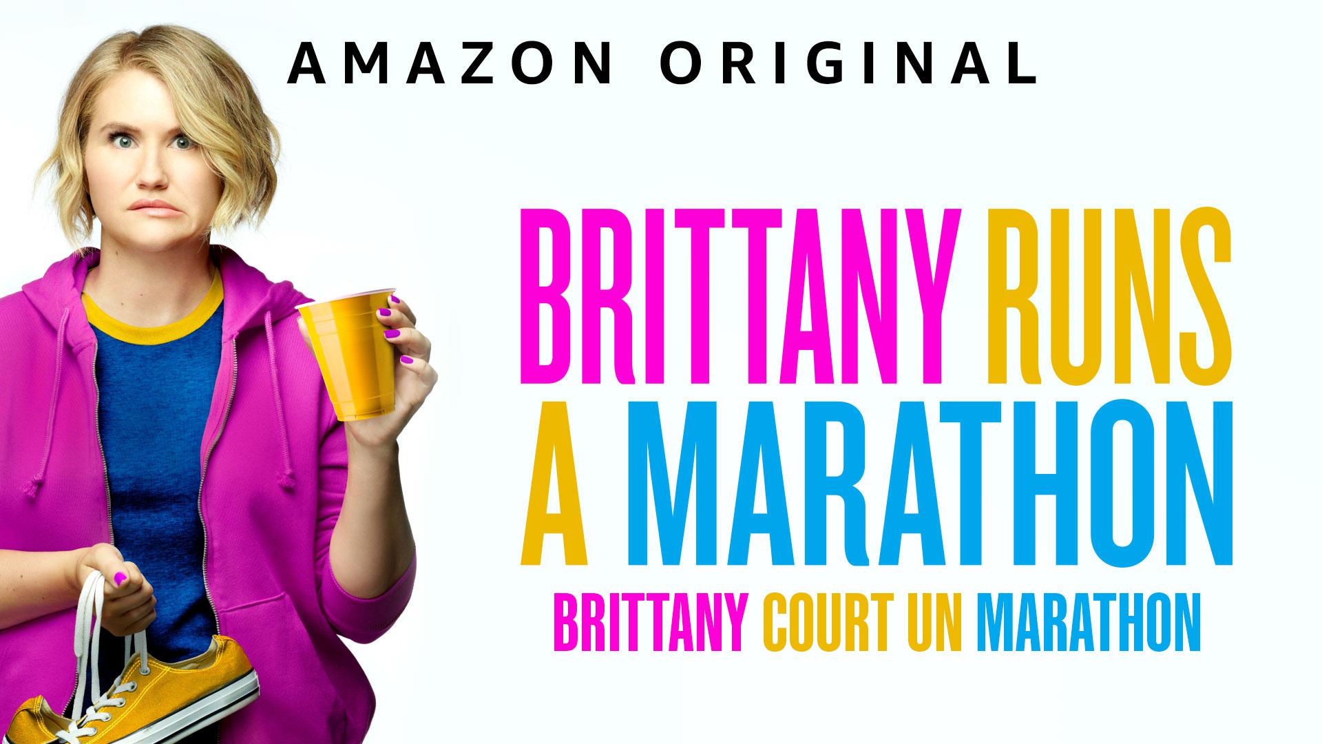Brittany Court un Marathon