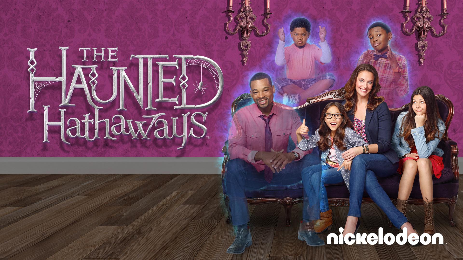 The Haunted Hathaways Season 1