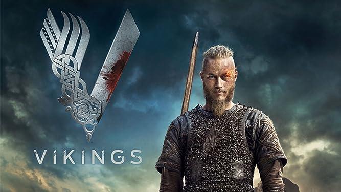 Watch Vikings Season 1 Prime Video