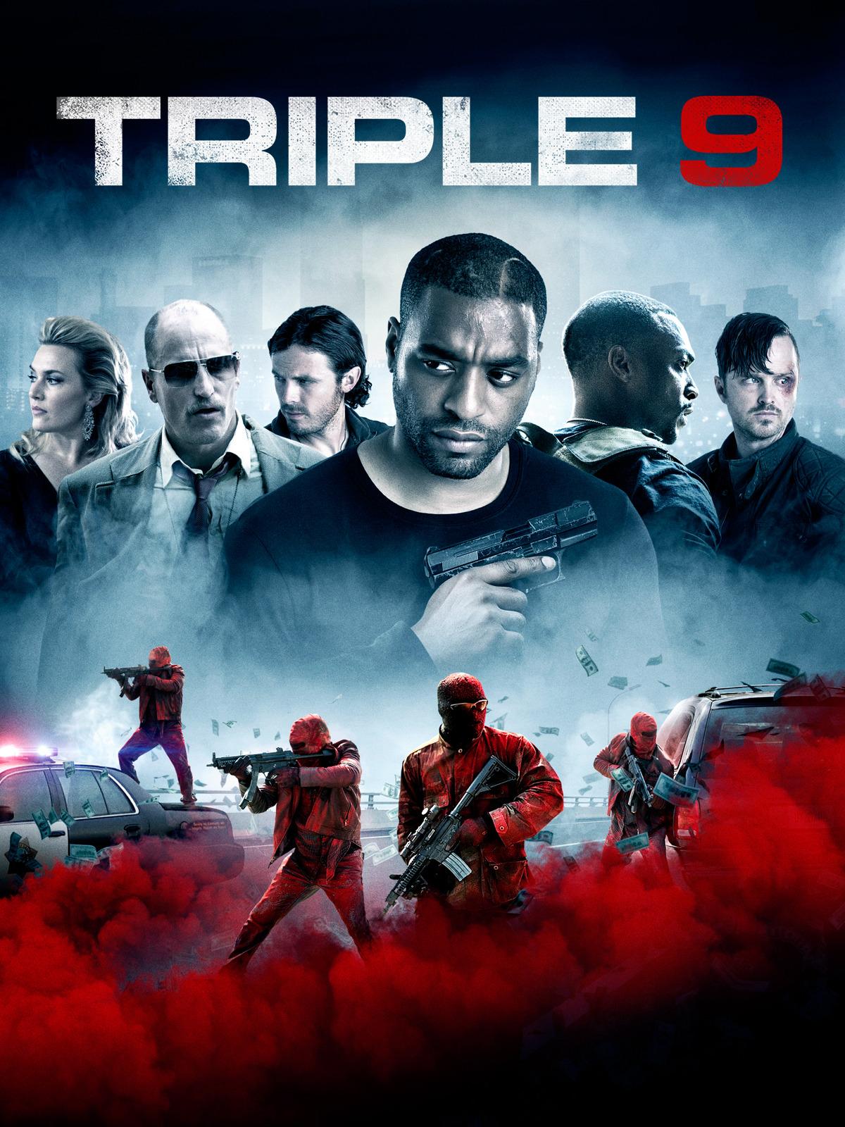 Prime Video: Triple 9