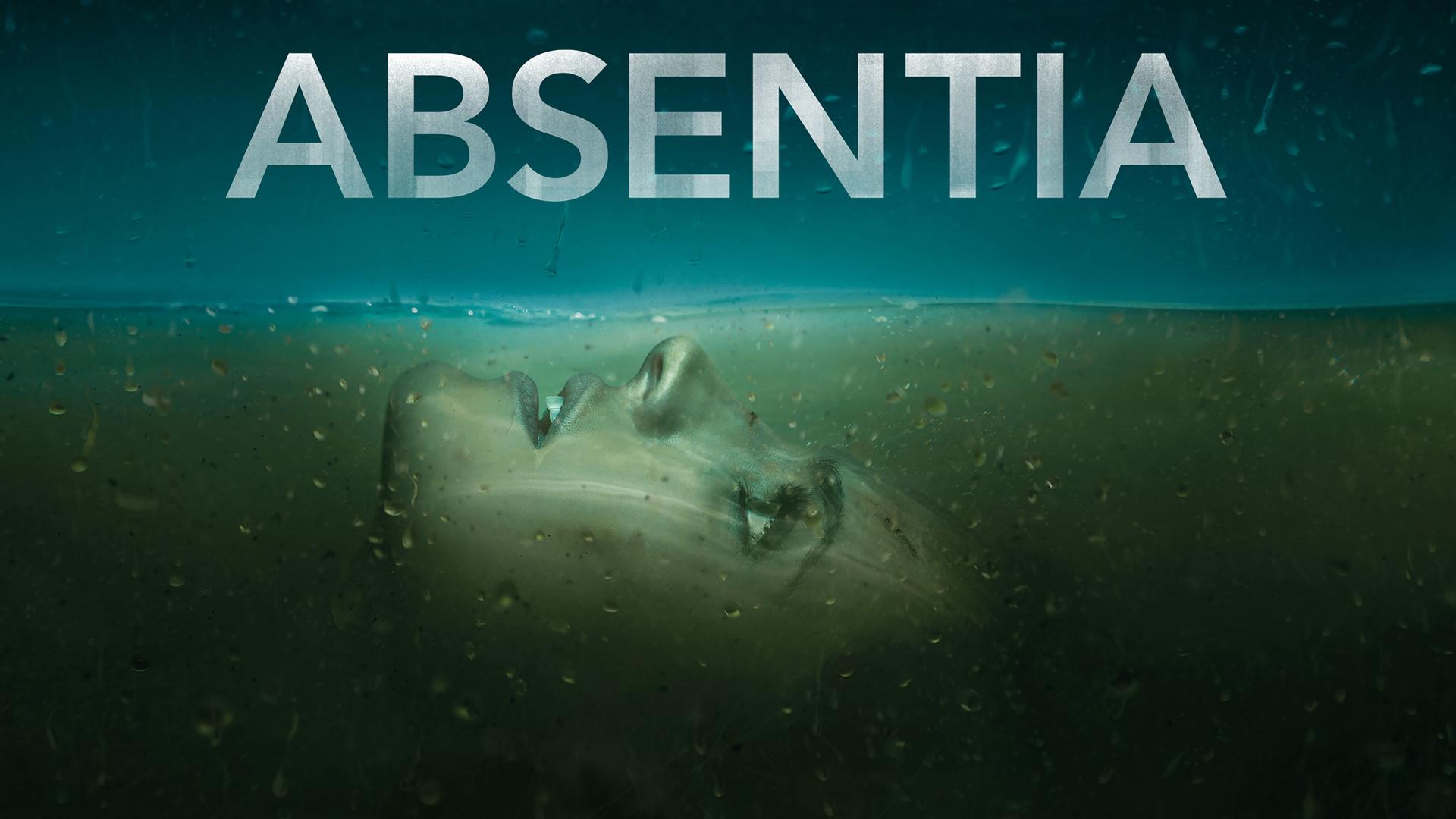 Absentia - Season 1