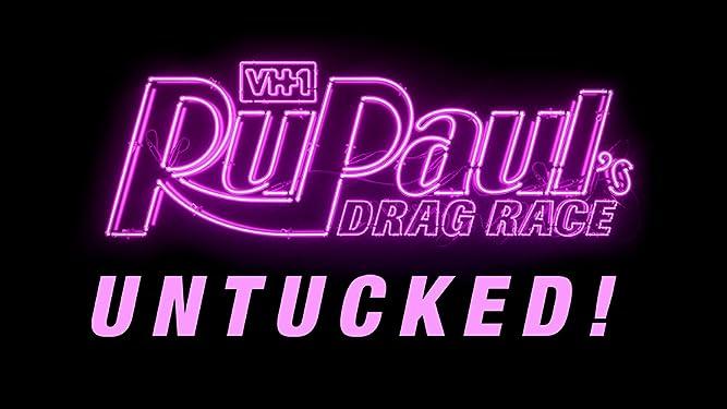 Untucked: RuPaul's Drag Race Season 10