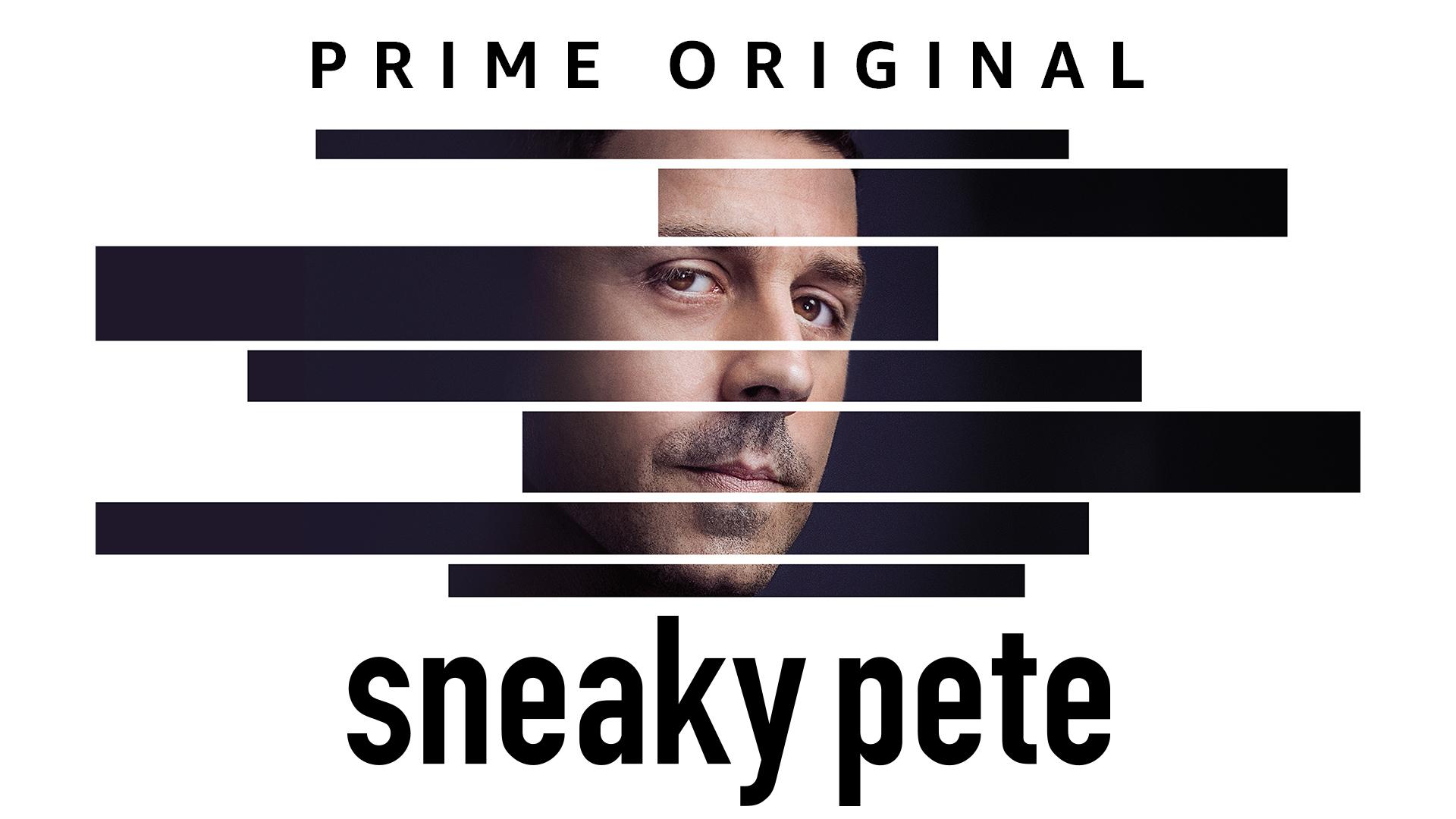 Sneaky Pete temporada 1