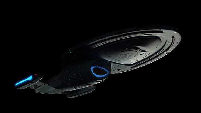Star Trek: Voyager Season 6