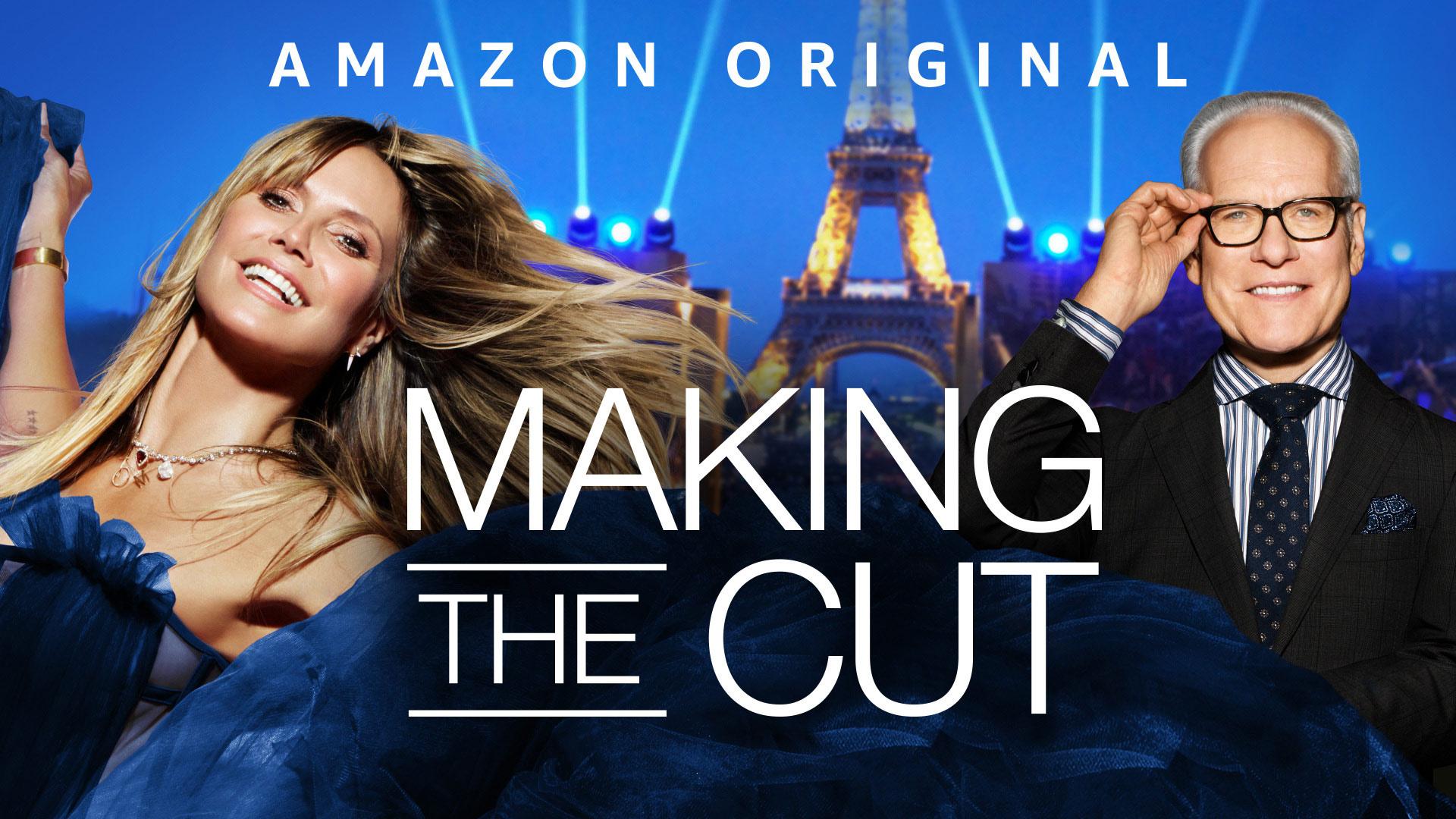 Making the Cut - Saison 1