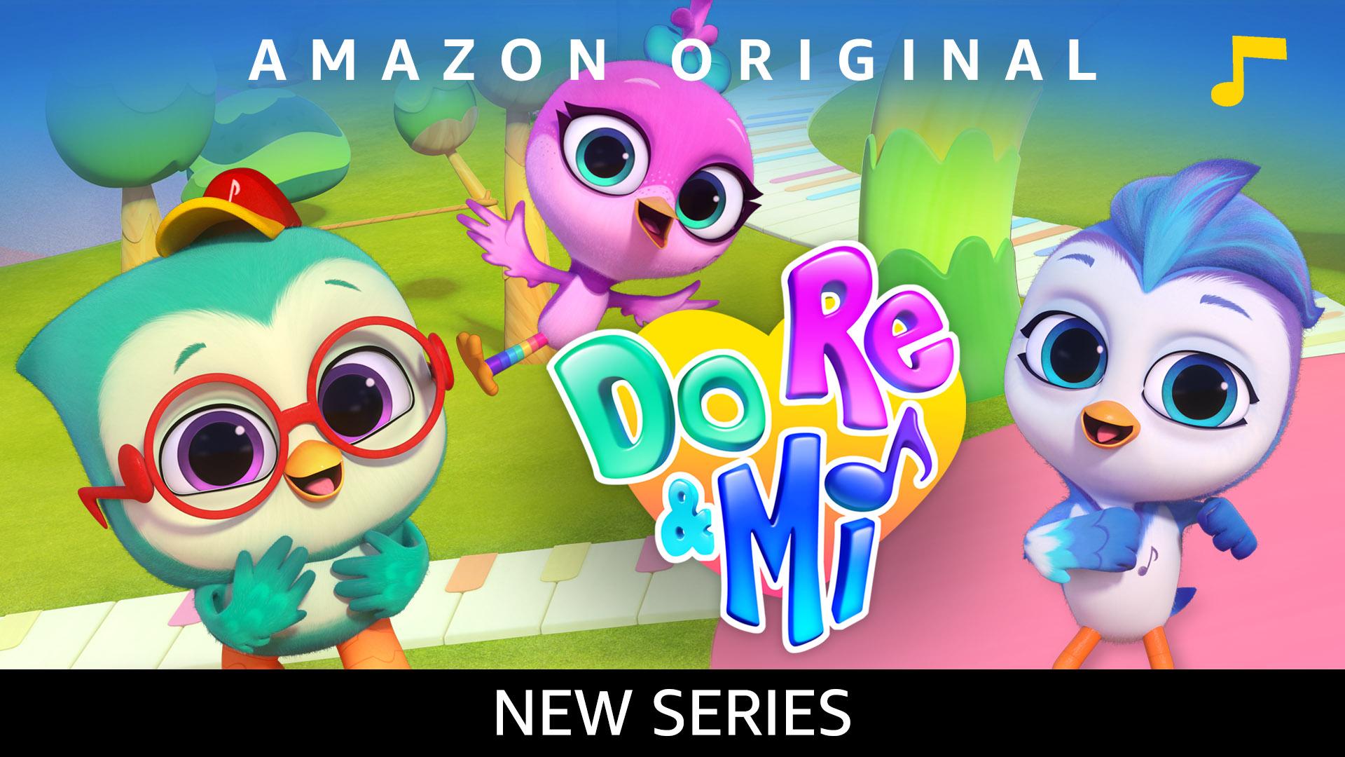 Do, Re & Mi – Season 1, Part 1