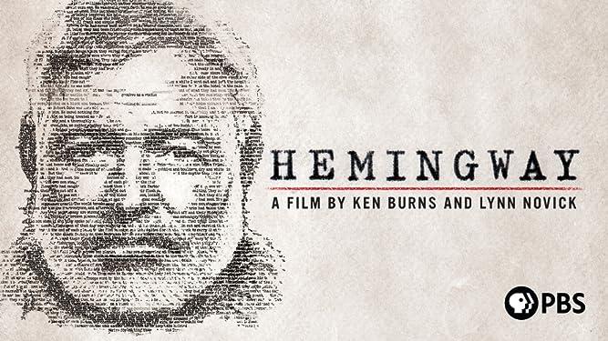 Hemingway: A Film by Ken Burns and Lynn Novick, Season 1