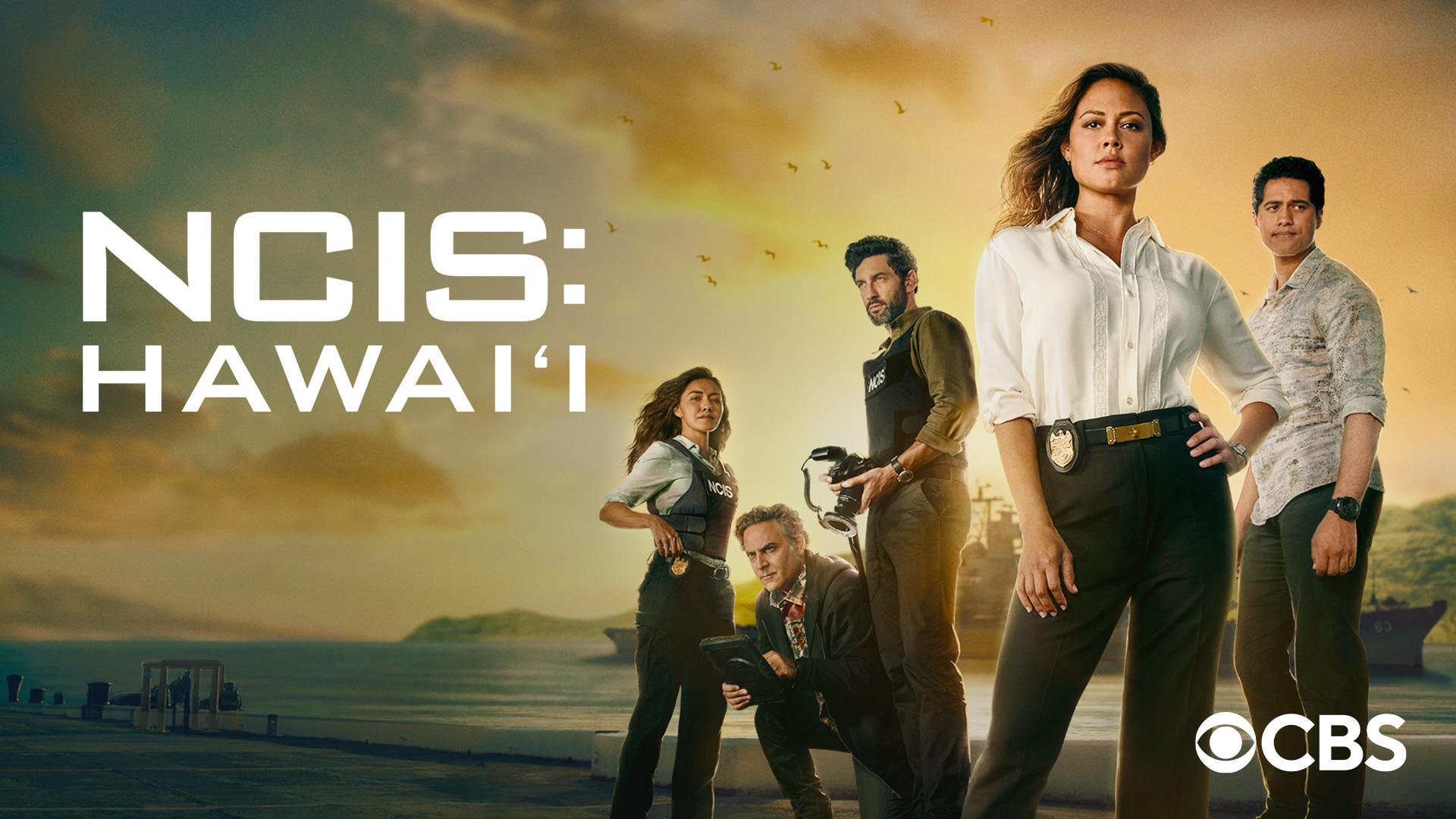 NCIS: Hawai'i, Season 1