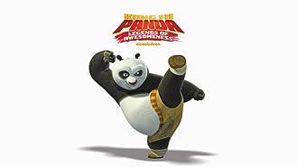 Kung Fu Panda: Legends of Awesomeness Volume 2