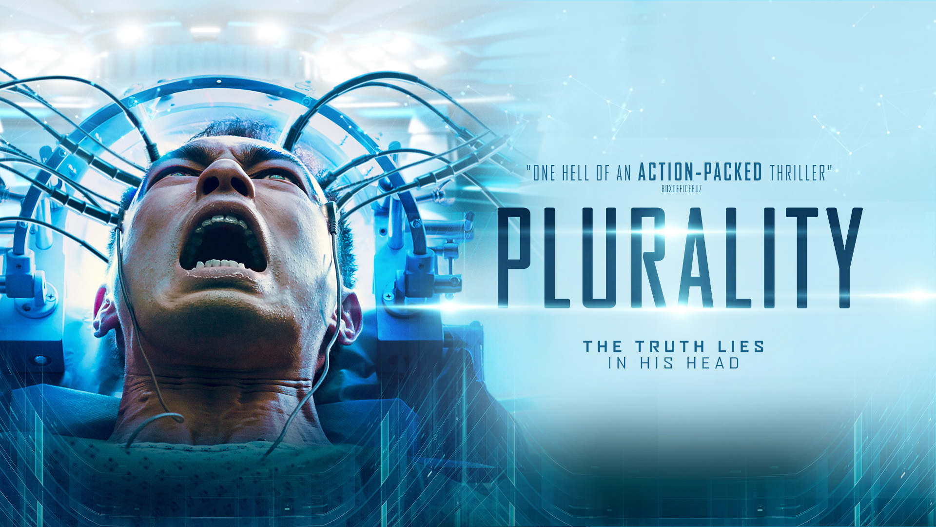 Plurality on Amazon Prime Video UK