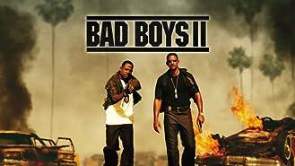 Bad Boys II (4K UHD)
