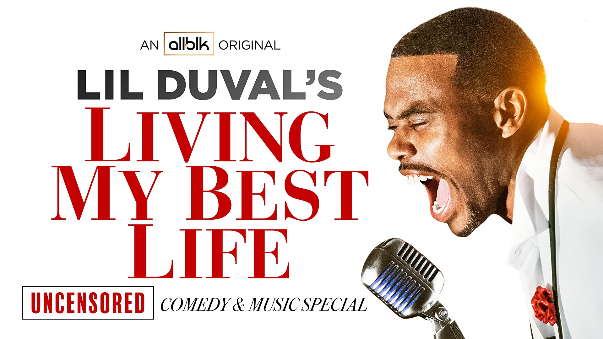 Lil Duval: Living My Best Life