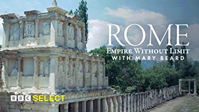 Rome: Empire Without Limit with Mary Beard
