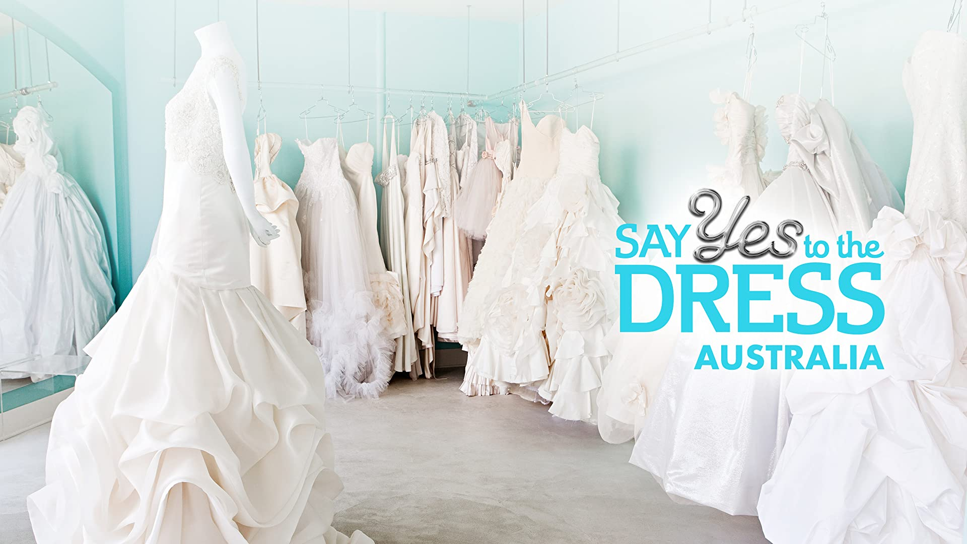 Say Yes to the Dress: Australia - Season 1