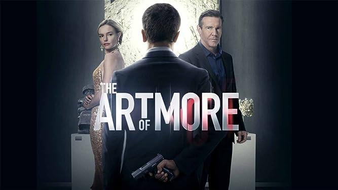 Art of More - Season 1