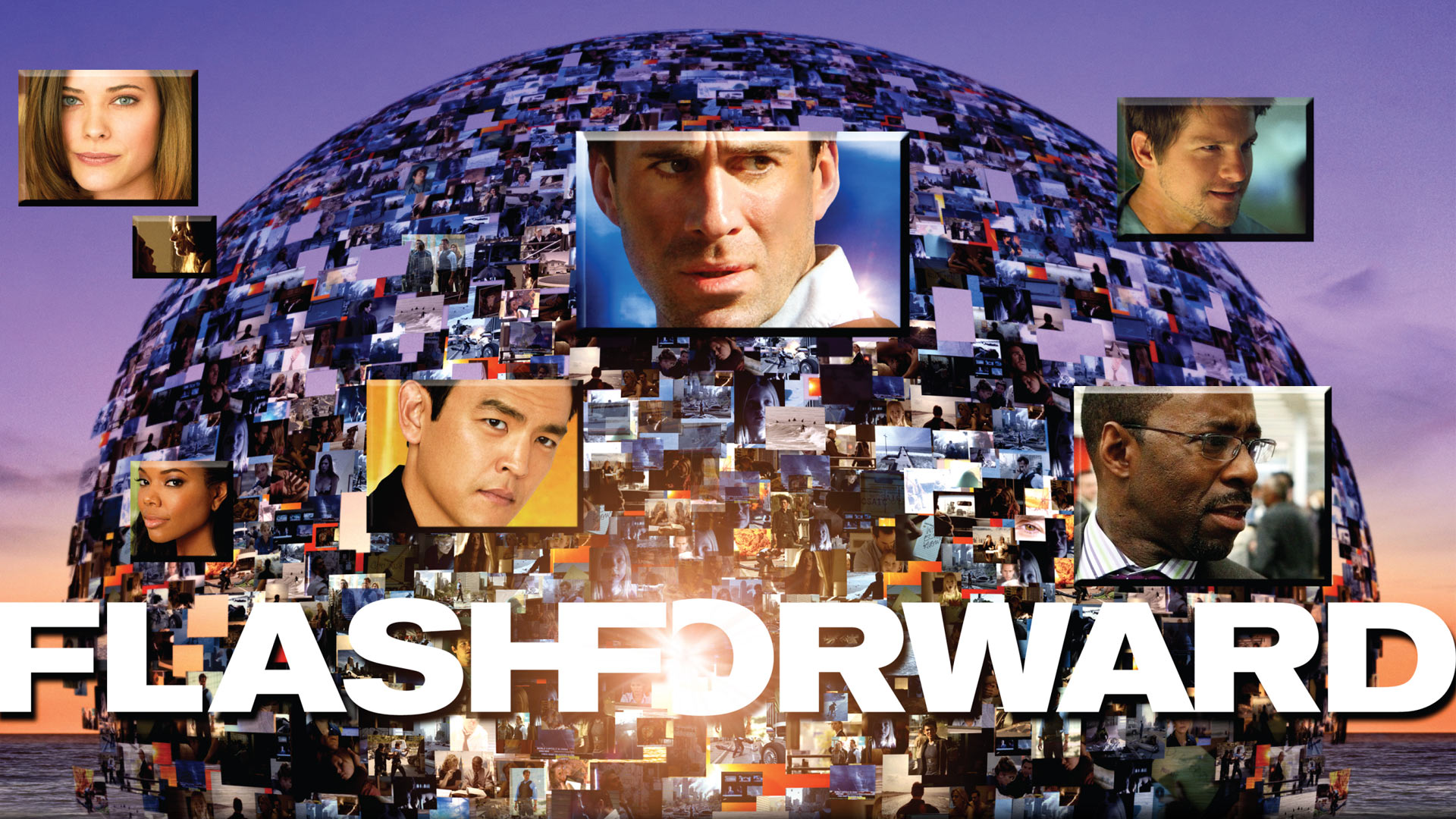 FlashForward Season 1