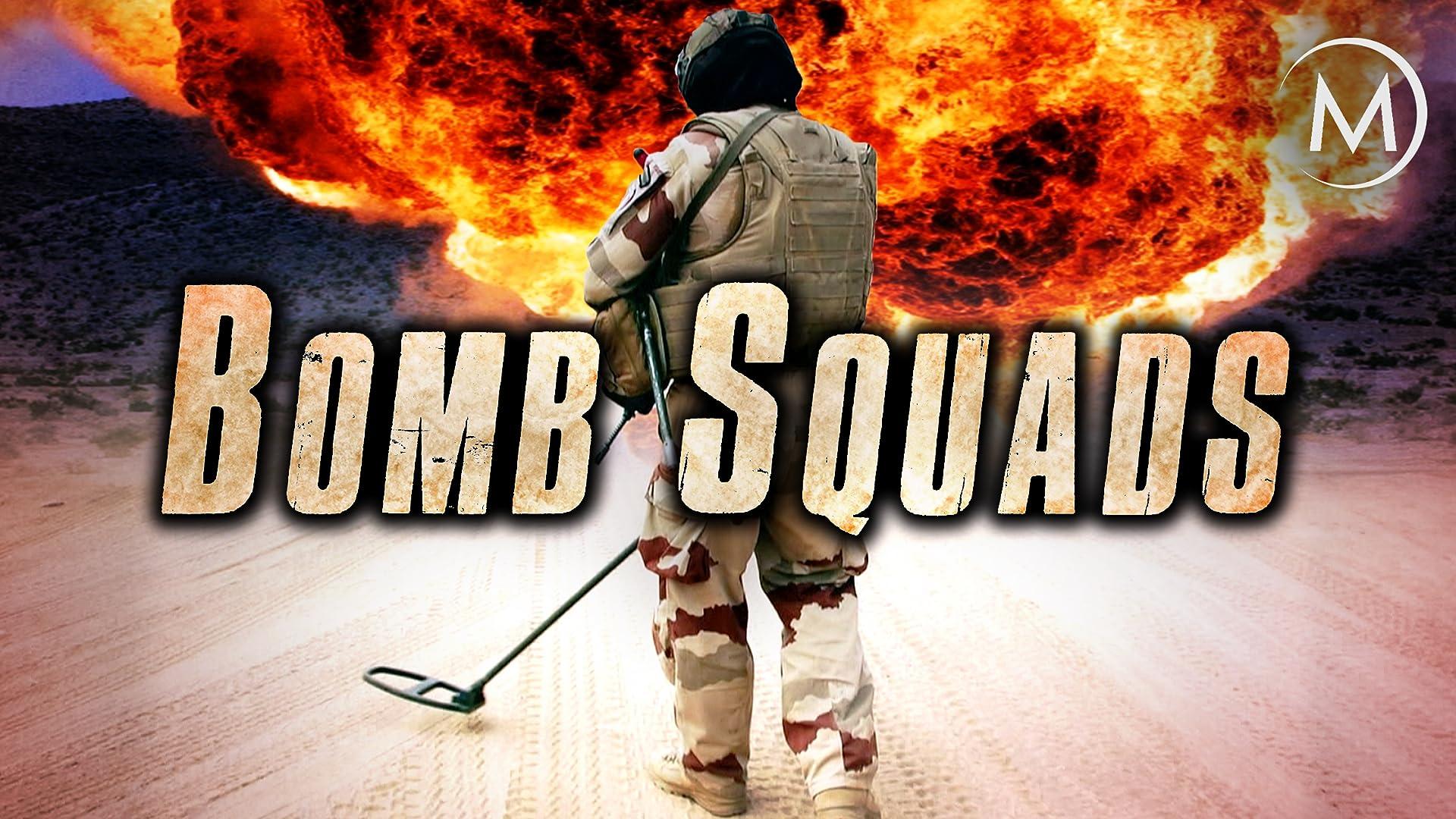 Bomb Squads
