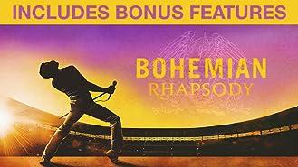 Bohemian Rhapsody + Bonus Features