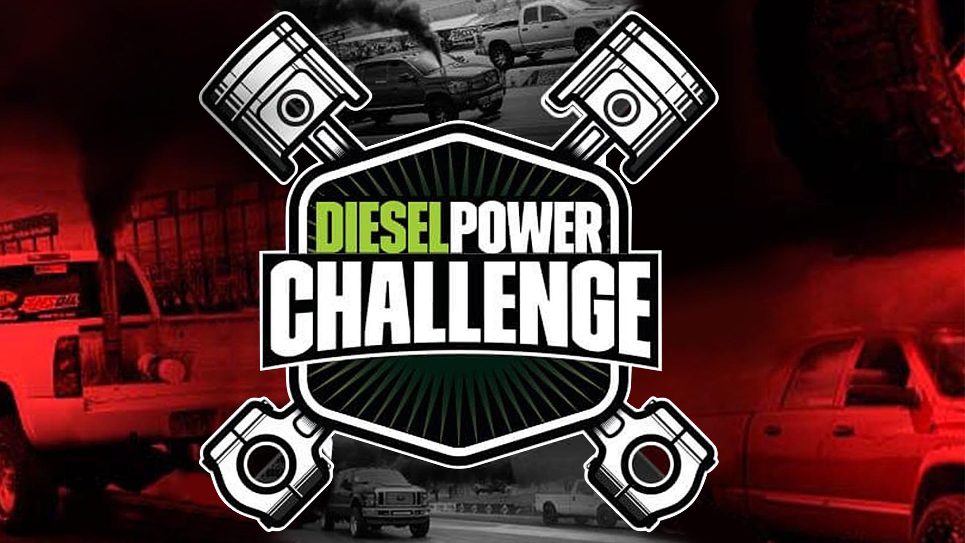 Diesel Power Challenge
