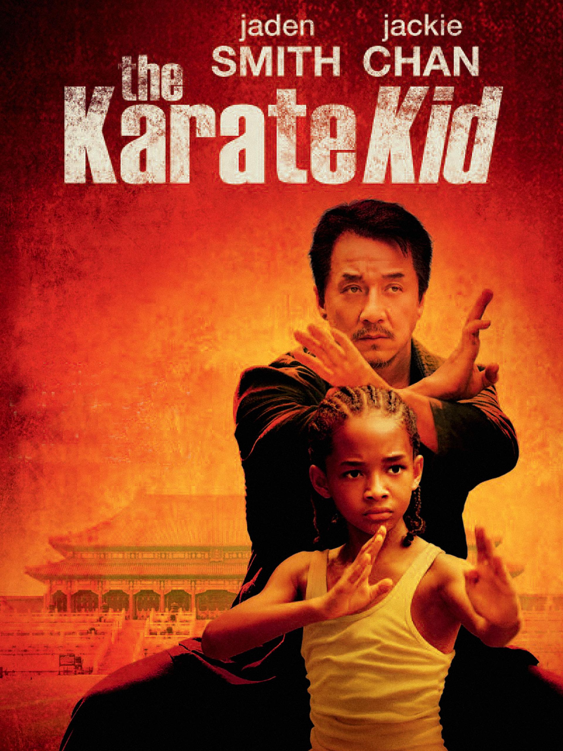 Resultado de imagen de the karate kid 2010
