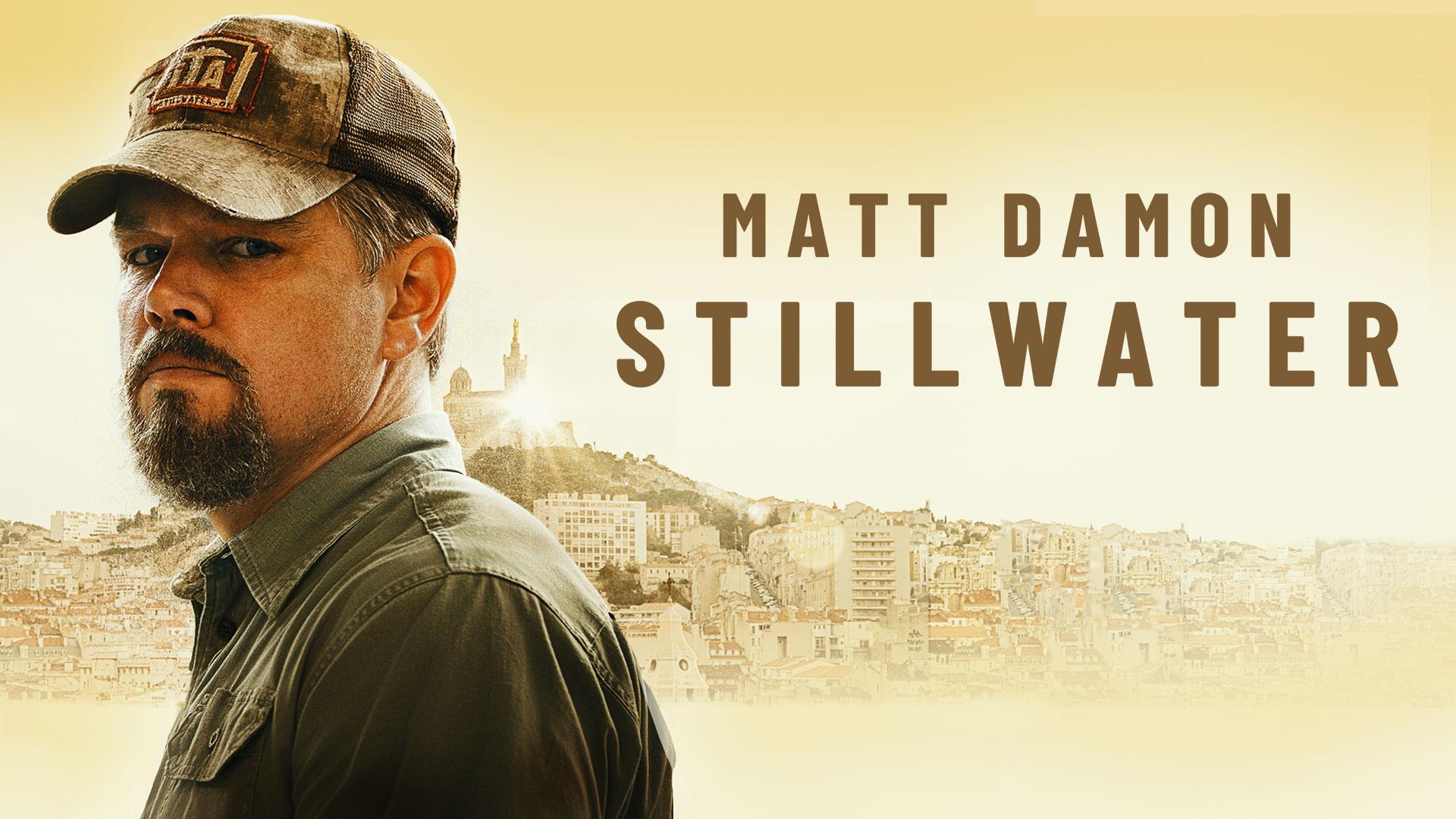 Stillwater (4K UHD)
