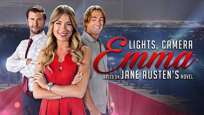Lights, Camera, Emma