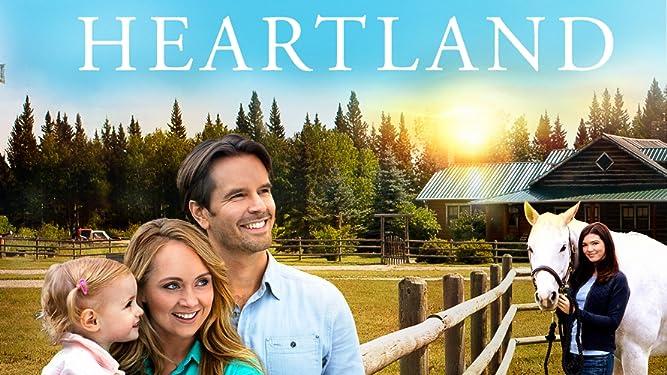 Heartland - Season 12