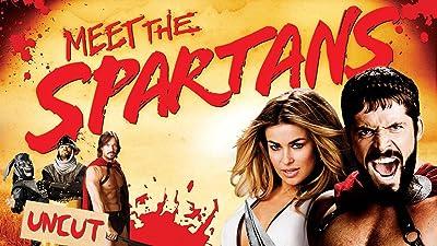 Meet the Spartans (Uncut)