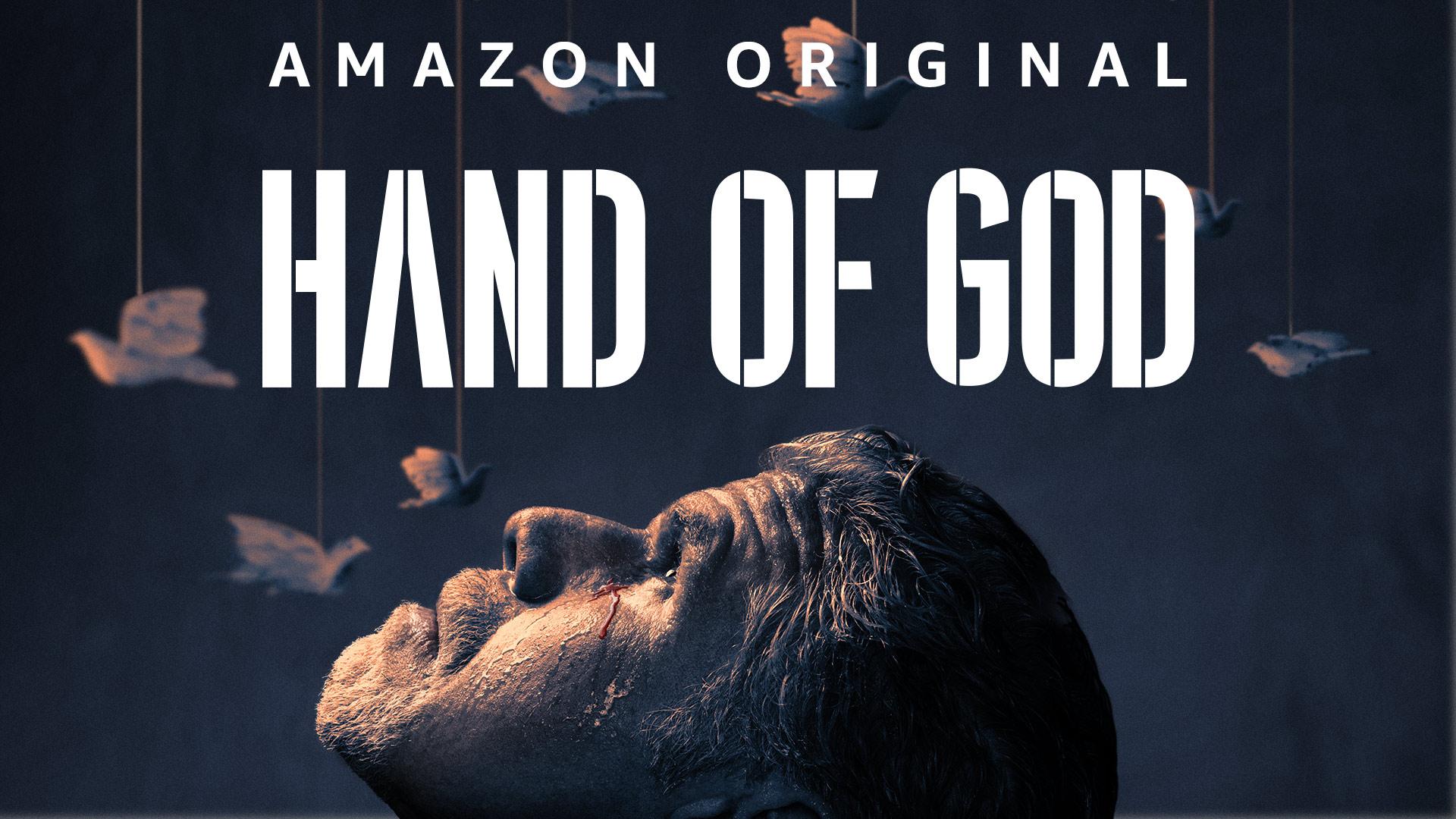 Hand Of God - Season 1