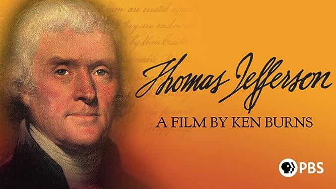Thomas Jefferson, Season 1