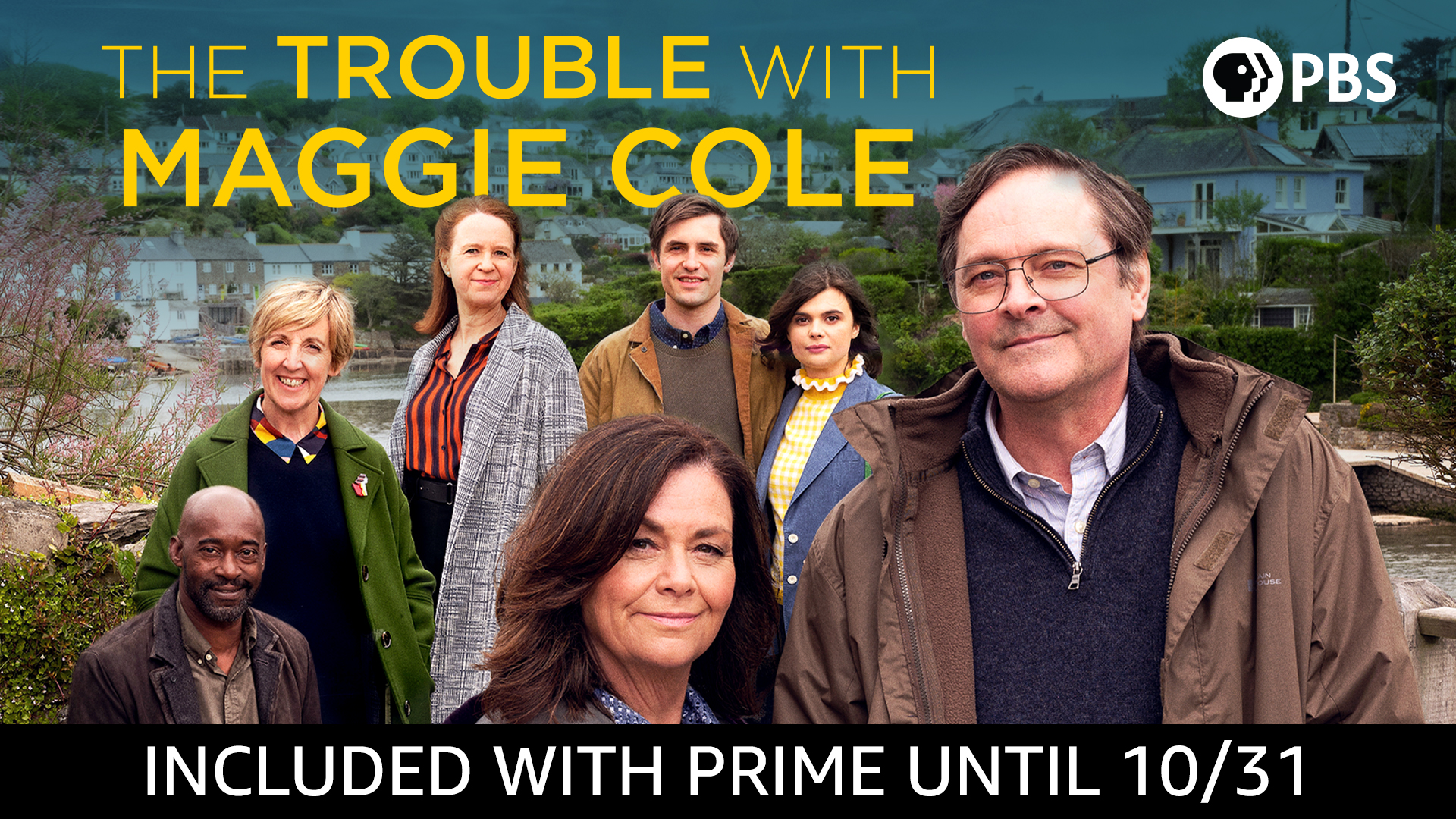 The Trouble with Maggie Cole, Season 1