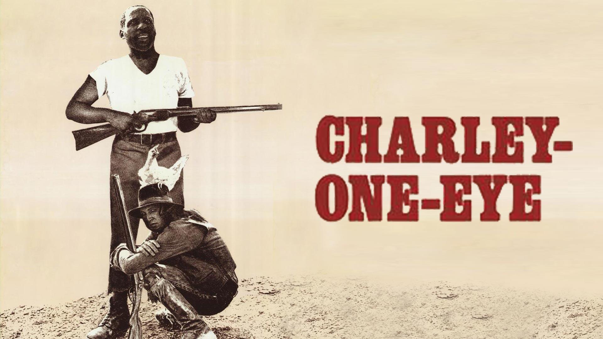 Charley One-Eye