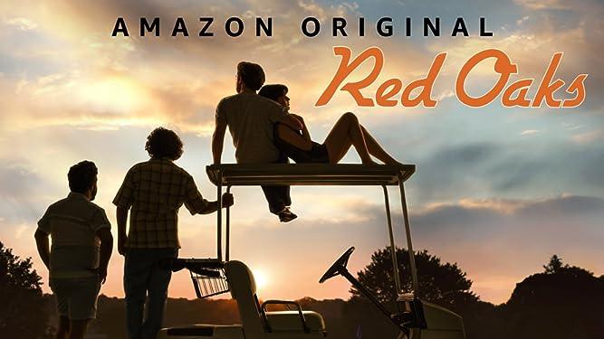 Red Oaks - Season 2