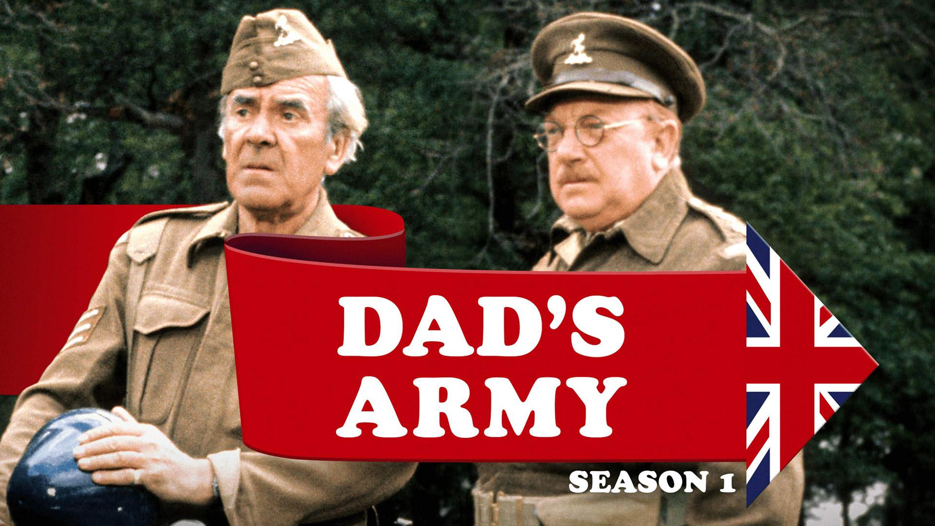 Dad's Army, Season 1