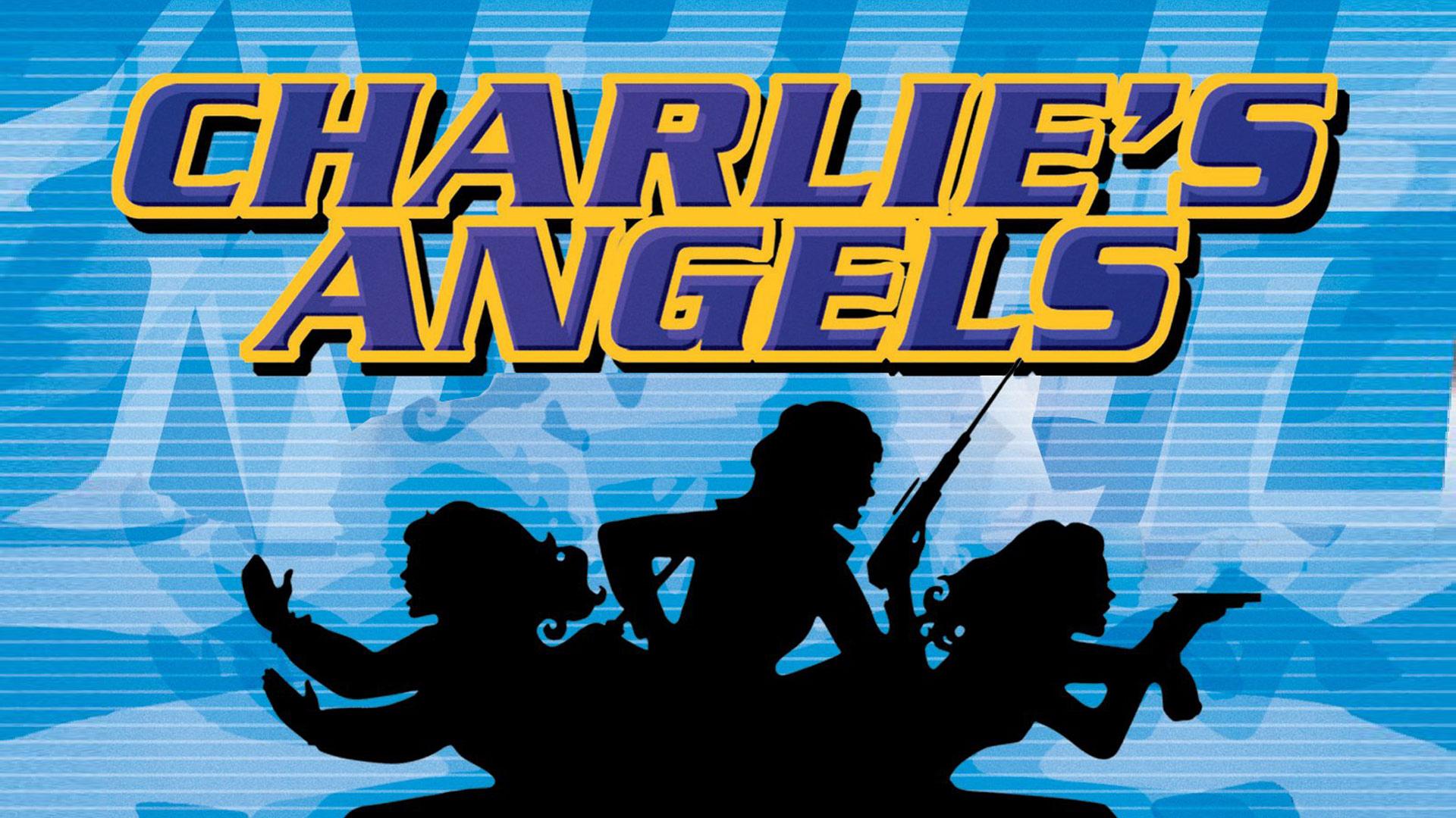Charlie's Angels Season 1