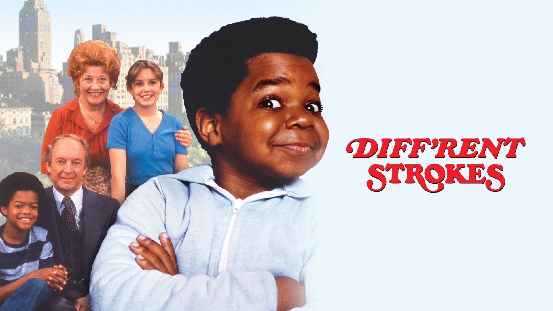 Diff'rent Strokes - Season 1